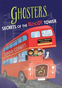 Ghosters 3: Secrets of the Bloody Tower