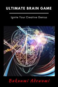 Ultimate Brain Game: Ignite Your Creative Genius