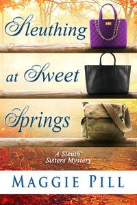 Sleuthing at Sweet Springs