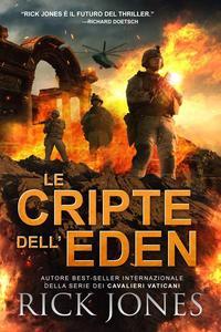 Le Cripte dell'Eden