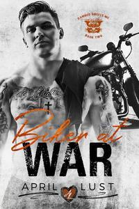 Biker at War