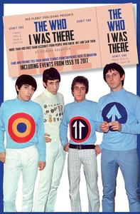 The Who - I Was There