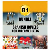 B1 - Serie Novelas en Español Nivel Intermedio