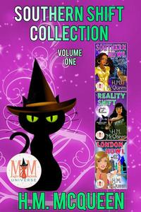 Southern Shift Collection: Magic and Mayhem Universe