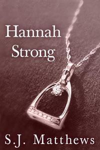 Hannah Strong