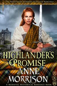 Historical Romance: The Highlander's Promise A Highland Scottish Romance