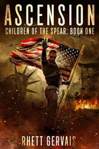 Ascension: Children of The Spear: Book one