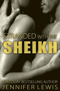 Veronica: Stranded with the Sheikh