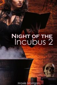Night of the Incubus 2