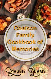 Coalson Family Cookbook of Memories