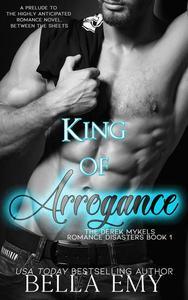 King of Arrogance