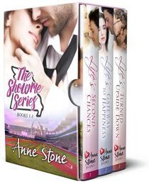 The Show Me Series Boxed Set: Volume 1 (Books 1-3)