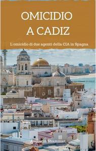 Omicidio a Cadiz