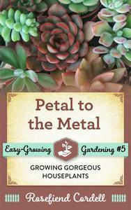 Petal to the Metal