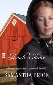 Amish Romance: Amish Silence