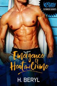 Emergence of Heat and Crime