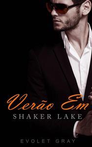 Verão em Shaker Lake