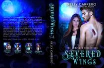 Severed Wings: Completed Series