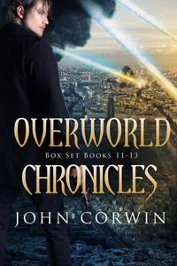 Overworld Chronicles Box Set Books 11-13