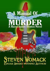 A Manual Of Murder