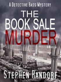 The Book Sale Murder