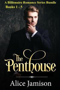 A Billionaire Romance Series Bundle Books 1 - 5 The Penthouse