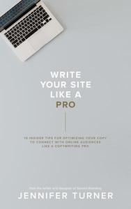 Write Your Site Like A Pro