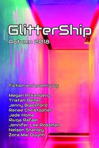 GlitterShip Autumn 2018