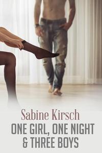 One Girl, One Night & Three Boys [Erotik]