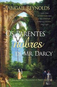 Os Parentes Nobres de Mr. Darcy
