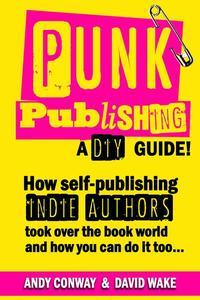 Punk Publishing