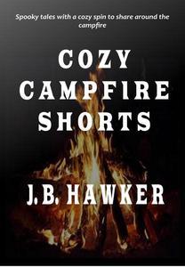 Cozy Campfire Shorts
