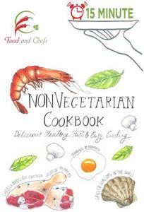 15 Minute NonVegetarian CookBook