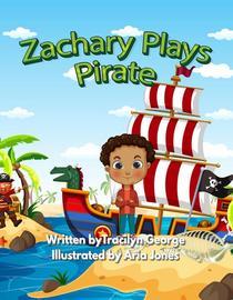 Zachary Plays Pirate
