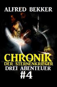 Chronik der Sternenkrieger: Drei Abenteuer #4