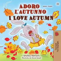 Adoro l'autunno I Love Autumn