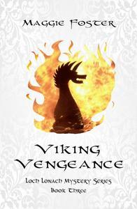 Viking Vengeance: Loch Lonach Book Three
