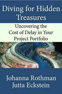 Diving for Hidden Treasures: Uncovering the Cost of Delay in Your Project Portfoilo