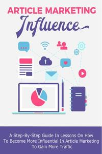 Article Marketing Influence