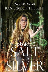Salt and Silver: Season 1, Episode 2