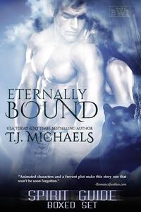 Eternally Bound: Spirit Guide Boxed Set