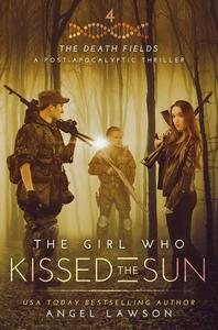 The Girl Who Kissed The Sun