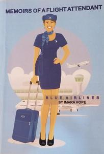 Africa's Warmest Airline by Imara Hope