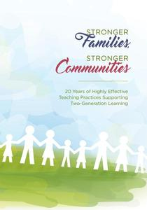 Stronger Families, Stronger Communities