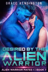 Desired by The Alien Warrior