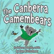 The Canberra Camembears: Kookaburras, Waterfalls, and Pie