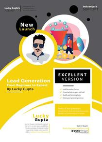 Lead Generation: From Beginners to Expert