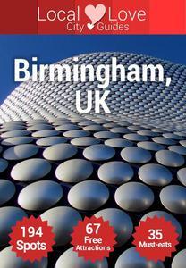 Birmingham Top 194 Spots