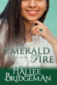 Emerald Fire (Inspirational Romance)