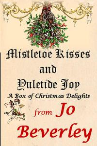 Mistletoe Kisses and Yuletide Joy
